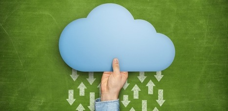 Cloud-based voice and telephony services continues apace | Cloud Central | Scoop.it