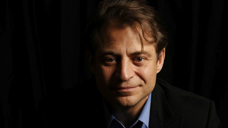 Peter Diamandis On Exponential Technology And Changing The World | The Asymptotic Leap | Scoop.it