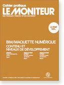 Syntec ingenierie - BIM/MAQUETTE NUMÉRIQUE CONTENU ET NIVEAUX DE DÉVELOPPEMENT | ArchiWIZARD & Conception bioclimatique | Scoop.it