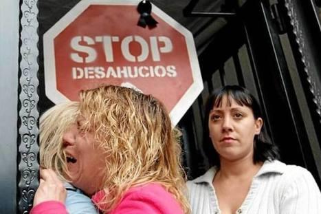Inmigrantes en España:  tratando de sobrevivir a la crisis | oral | Scoop.it