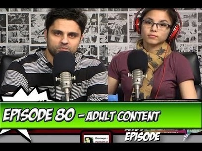 Adult Content | Runaway Thoughts Podcast #80 | Gold Bars | Scoop.it