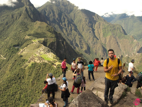 Two Boys One Trip – Machu Picchu, che fatica! | Two Boys One Trip, un giro del mondo, a world trip, una vuelta al mundo | Scoop.it
