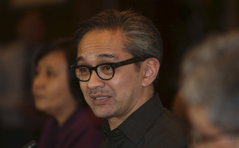 No ill-will intended in naming of warship: Indonesian foreign minister | The Daily HaLlelujah | Scoop.it