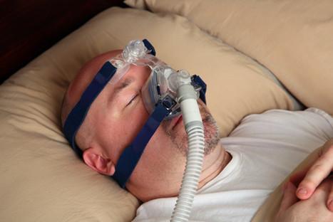 Sleep Apnea Leads To Mild Cognitive Impairments - Gazette Review   Chronic Pain, Inflammation, AutoImmune response and Mild Cognitive Impairment   Scoop.it