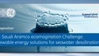Open Innovation Looks to Sweeten Seawater Desalination | GEHewar | Scoop.it
