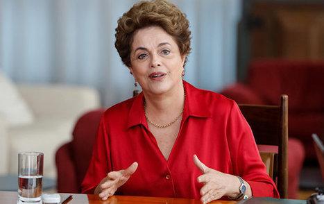 Impeachment: 'Votar ou não votar por Dilma não é uma questão pessoal dos senadores' | EVS NOTÍCIAS... | Scoop.it