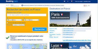 Pourquoi les hôteliers français attaquent les sites de réservation en ligne | tourisme | Scoop.it