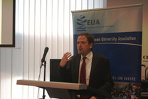 EUA > EUA presents new report on quality assurance in doctoral education | Cross Border Higher Education | Scoop.it