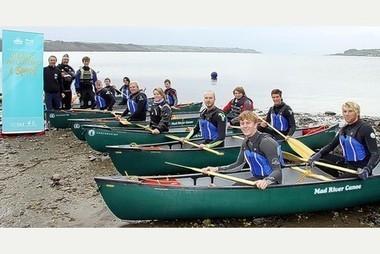 Funding for canoe activities | Adventure Sports & Travel | Scoop.it