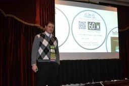 60 in 60 – 60 Web Tools in 60 Minutes with Brandon Lutz – DEN Blog Network | Sheila's PETE&C | Scoop.it