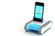 Pint-Sized Robot 'Romo' Rolls From Kickstarter to VCs to Neiman Marcus | The Robot Times | Scoop.it