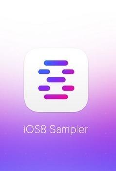 iOS 8新功能示例代码 | App Developer | Scoop.it