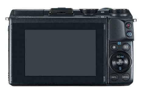 Canon Bringing the EOS M3 Mirrorless Camera to the US This Fall | photography | Scoop.it