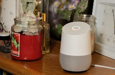 Google Home: First impressions and thoughts - Androidpolice | Smart Home & Connected Things | Scoop.it