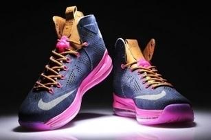 Authentic Wholesale Nike Lebron James 10 For Cheap Online | Cheap Nike Air Jordan Shoes,Cheap Nike Sneakers | Scoop.it
