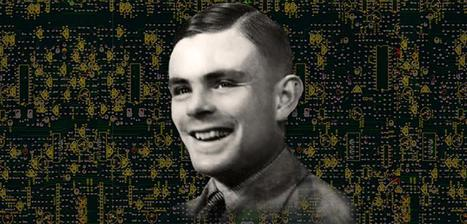 Alan Turing, génie au destin brisé | UX Articles and Tools | Scoop.it