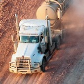Rough Ride - The Oil Patch Tour   Documentary Landscapes   Scoop.it
