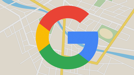 "Saying a third of mobile searches are local, Google brings ""Promoted Pins"" to Maps 