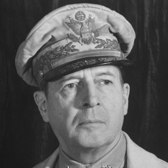 Website 2: Douglas MacArthur Biography | General Douglas MacArthur | Scoop.it