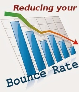 Reduce Blog Bounce Rate Drastically with a simple Tweak! - Tech-Storms | Bloggingtips | Scoop.it