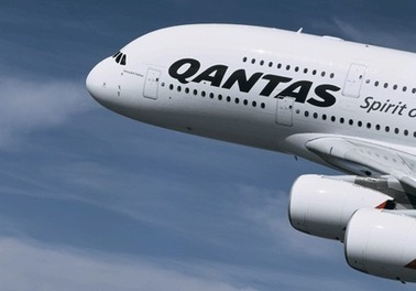 Qantas and Emirates enter wide-ranging partnership | AIR CHARTER NEWS | Scoop.it