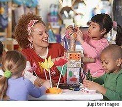 Confessions of an Elementary School Teacher | EDCI280 | Scoop.it