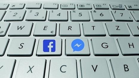 Bientôt, vous verrez des publicités sur Facebook Messenger | Marketing digital : actualités et innovations | Scoop.it