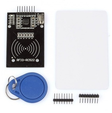 SainSmart RFID Sensors | Raspberry Pi | Scoop.it