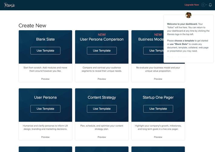Xtensio, l'outil pour créer et comparer vos personnas | Solutions locales | Scoop.it