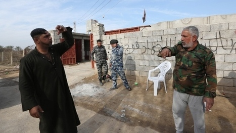 Amid war against ISIS, Iraqi Shiite militias seek to keep Sunnis out | Middle East - Key Themes | Scoop.it