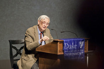 Biodiversity Days With E.O. Wilson to Be Held April 23-25 | GarryRogers NatCon News | Scoop.it