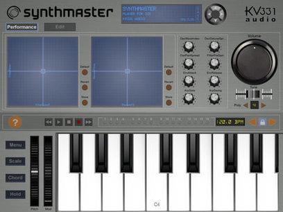 SYNTHMASTER, una nueva app para crear sonidos propios | Educacion, ecologia y TIC | Scoop.it