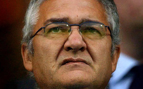 Gianni Paladini's consortium table £30million bid to buy Birmingham City from Carson Yeung - Telegraph | bcfc | Scoop.it