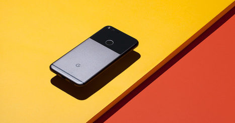 Google Pixel Is the Best Phone on the Planet | Social Media News | Scoop.it