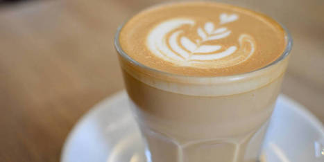 10 New Ways to Drink Café This Fall | Coffee News | Scoop.it