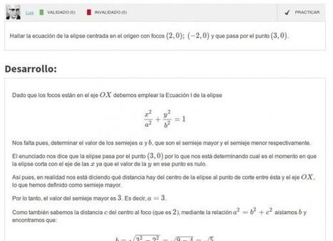 Nuevo sangakoo, para aprender matemáticas por Internet   Recursos Tecnología de la Información y la Comunicación   Scoop.it