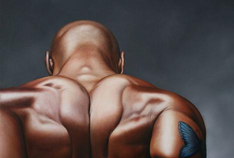 Arte: Pinturas Hiperrealistas | Comunicación cultural | Scoop.it