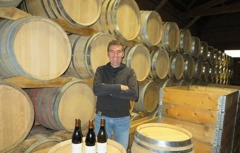 L'AOC côtes-du-rhône va s'agrandir avec les Vins de Vienne | Le vin quotidien | Scoop.it