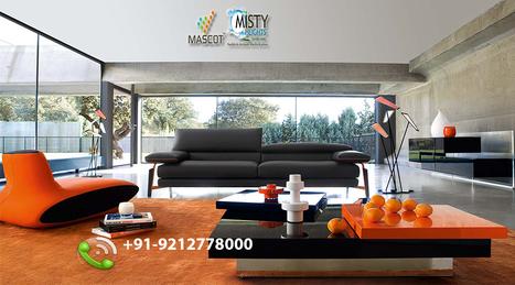 2/3Bhk Property in Noida - Mascot Misty Heights   Property in Noida   Scoop.it