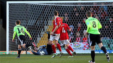 Forest Green Rovers 0 Wrexham FC 0: Andy Gilpin's verdict | Sport In Wales | Scoop.it