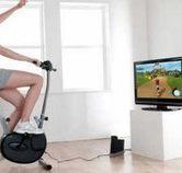 Smart TV de Samsung : vivons fitness avec la Cyberbike ! - | Aie Tek | Scoop.it