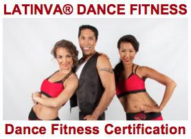 Latinva® Fitness Certification | Latinva® Dance Fitness | Scoop.it
