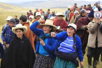 Peru Passes Monumental Ten Year Ban on Genetically Engineered Foods   Plant Based Nutrition   Scoop.it