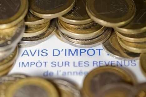 Impôt: radiographie inédite des départs de contribuables français à l'étranger   CGP - CIF - IAS - IOB - IMMO   Scoop.it