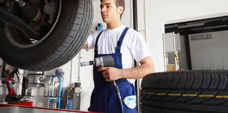Replace your car tyres in Watford | vehicle service maintenance | Scoop.it