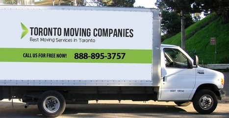Being number one is an honor that we strive to maintain because we know our customers expect nothing but the best from us here at Toronto Moving Companies. More so, we expect nothing but the best f... | Toronto Moving Companies | Scoop.it