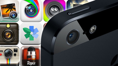 The 11 Best iPhone Photo-Editing Apps - PC Magazine | iphoneography news | Scoop.it