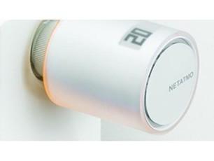 IFA 2016 – Netatmo lance les vannes connectées pour radiateurs   Equilibre des énergies   Scoop.it