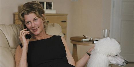 CinéObs - Michèle Laroque se lance dans le crowdfunding pour financer son film   Sociofinancement   Scoop.it