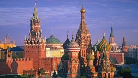 Russia imposes travel ban on 89 EU politicians - video report - The Guardian   News from Travel   Scoop.it